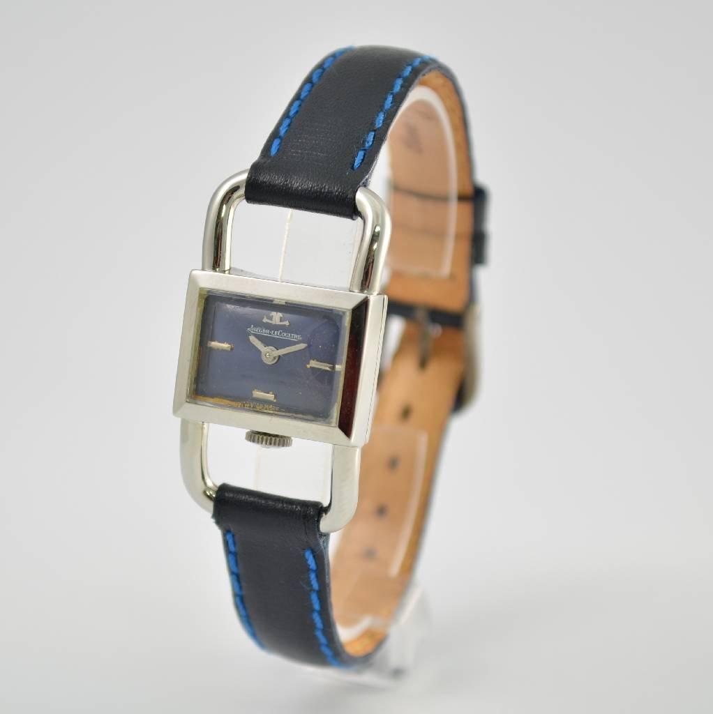 Jaeger-LeCoultre lady`s wrist watch Etrier Lady 1970´s