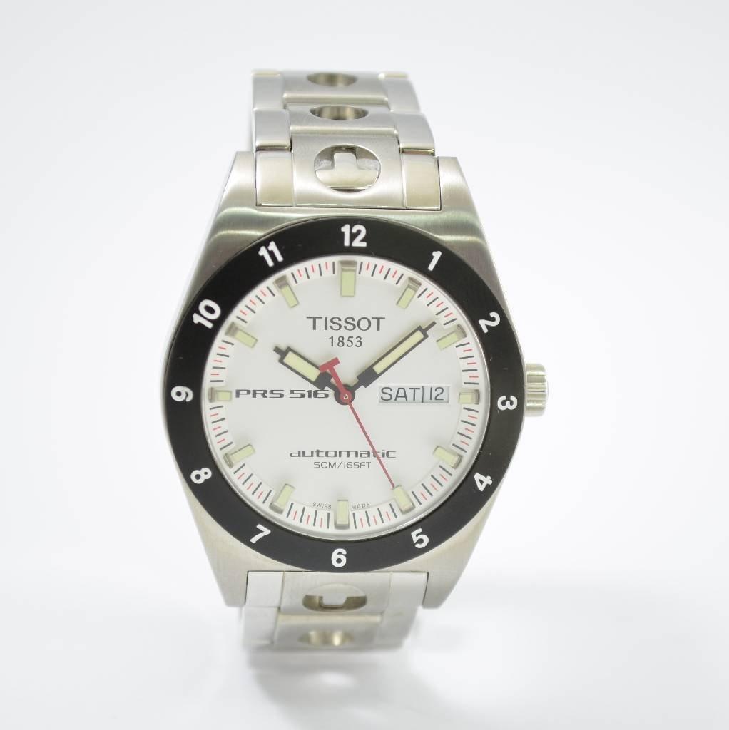 TISSOT self winding gent's wrist watch PR 516