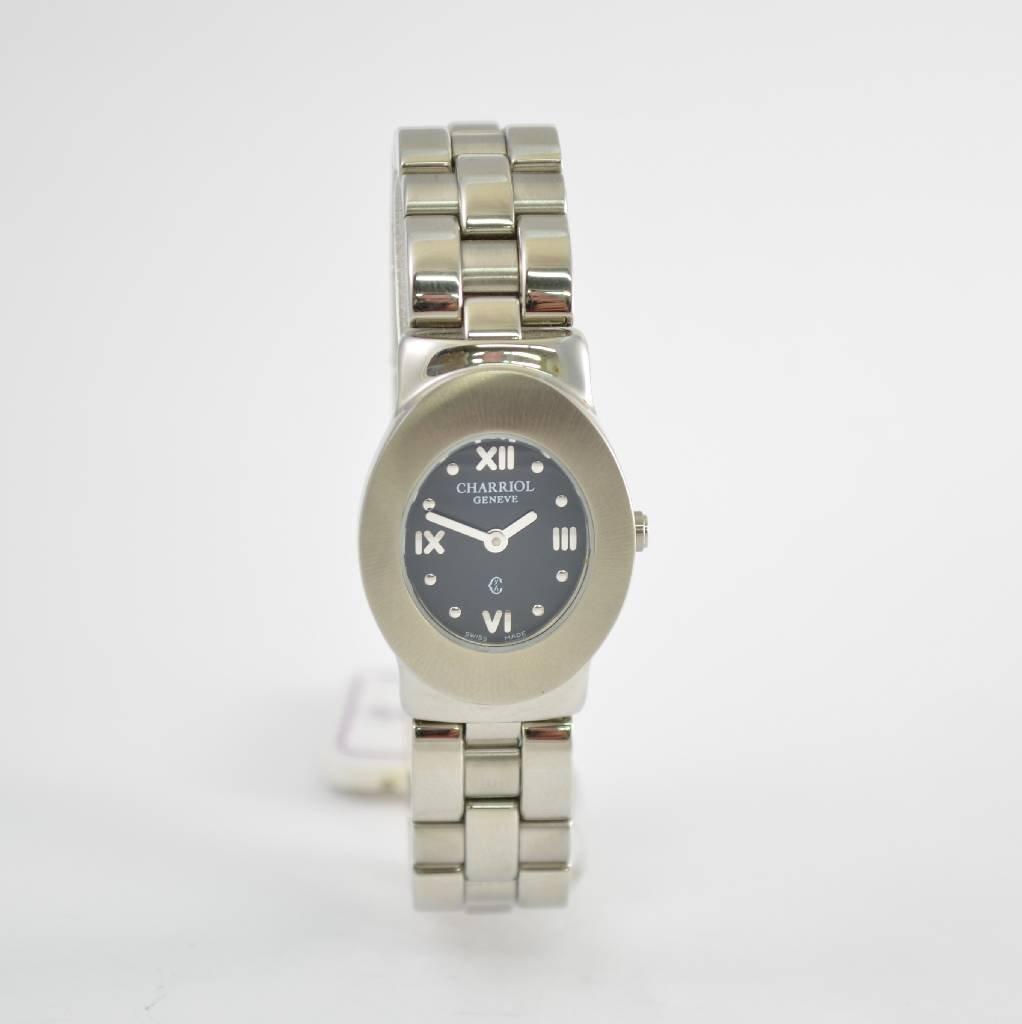CHARRIOL GENEVE lady`s wrist watch around 2004