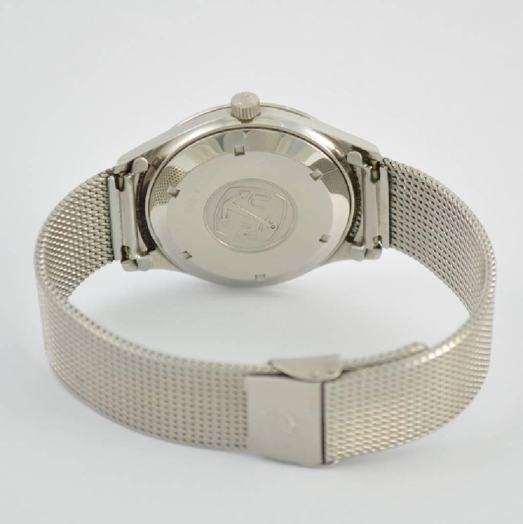 ULYSSE NARDIN chronometer gent's wristwatch 36000 - 7
