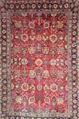 Kirman, ## persia, circa 1940, wool/cotton, approx. 242