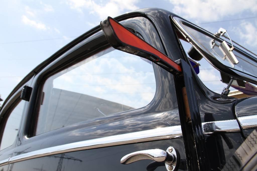 1935 Mercedes-Benz 200 W21 - 4