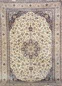 Nain 'Habibian' (Signed), Persia, 40 years old, wool