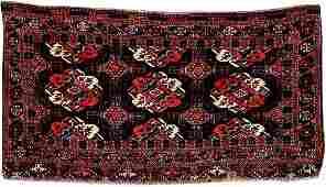 Arabachi Chuval Turkmenistan 19th century