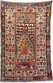 West Anatolian 'Prayer-Rug', West Anatolia Kula-Area,