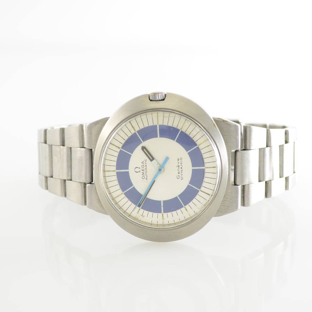 OMEGA gent's wristwatch Dynamic Geneve