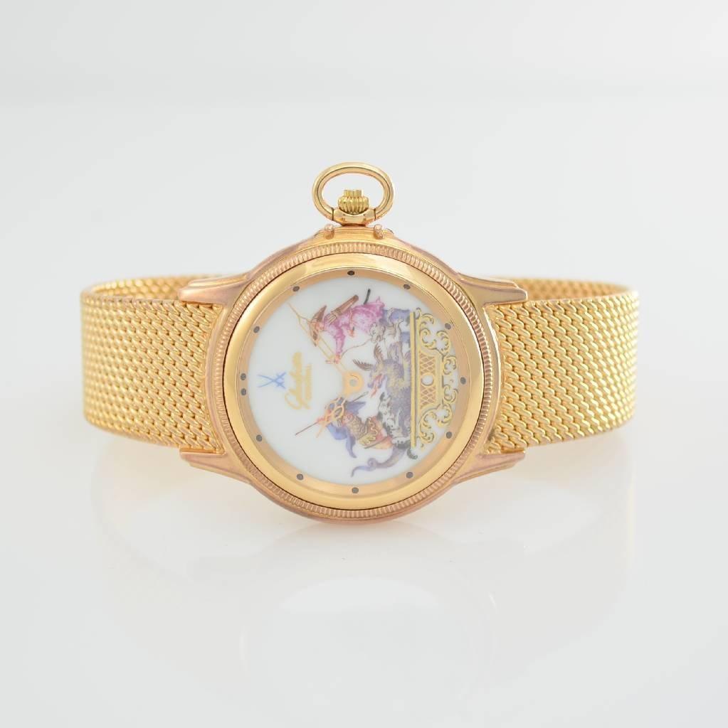 GLASHUETTE ORIGINAL Julius Asmmann 2 limited 25 pieces