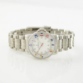 Corum Ladies Wristwatch Series Admiral´s Cup
