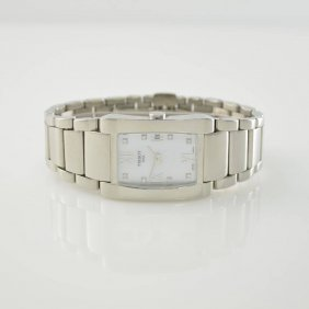 Tissot Ladies Wristwatch Generosi
