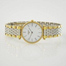 Longines Ladies Wristwatch Series La Grande Classique