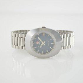 Rado Diastar Self Winding Gent's Wristwatch