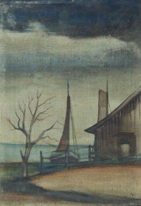 Hans Jaenisch, 1907-1989