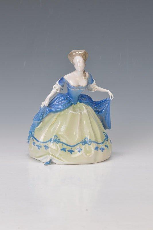 figurine, Rosenthal Kunstabteilung