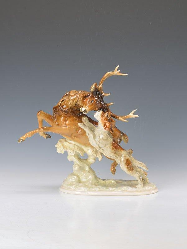 figurine, Hutschenreuther