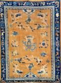 Chinese Beijing DragonCarpet