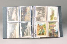 133 Postcards, Focus 1897-1905