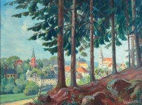 Karl Adolf Weber, Born In 1899