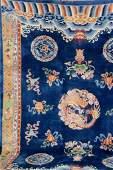 Chinese DragonCarpet
