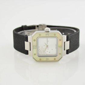 Mauboussin Ladies Wristwatch 'amour, Le Jour Se Léve'