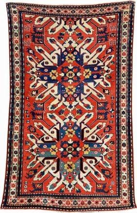 Chelaberd Kazak (eagle-kazak),
