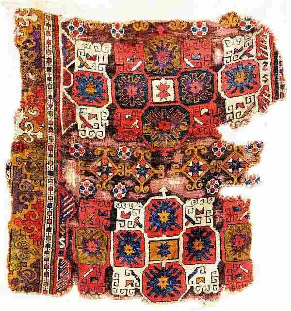 Northwest Anatolian 'Fragment',
