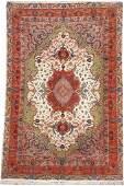 Part-Silk Tabriz (50 Raj),