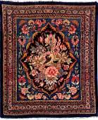Kurk Kashan 'Dabir-Sanayeh',