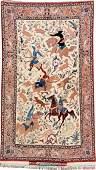 Isfahan 'Seirafian' (Signed),