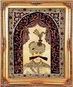 KirmanRavar Shah Abbas