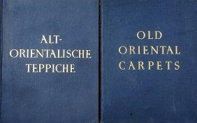2 Museum Books From Austrian Museum,