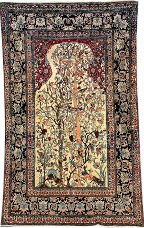 Isfahan 'ahmad' (tree Of Life),