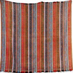 Kashmir 'shawl',