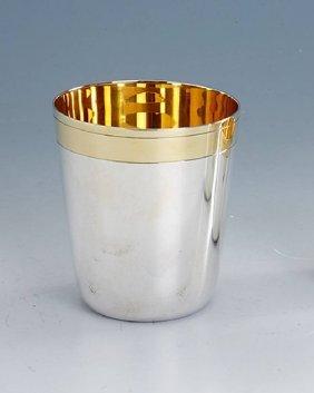 Beaker, Silver 925