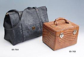 Travelling Bag/shopper Mcm