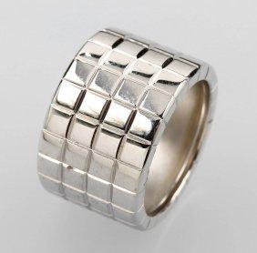 18 Kt Chopard Gold Ring