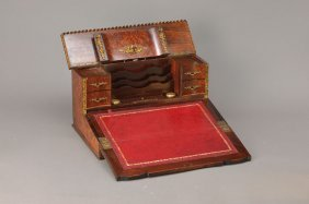 Travel Writing Box, Probably France