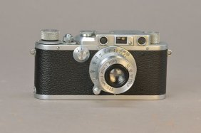 Leica Iii F, No. 245279