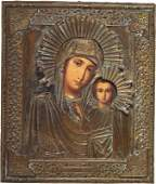 Icon Russia 19th C