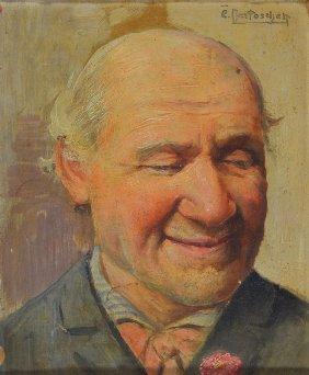 Karl Bartoschek, 1870-1943