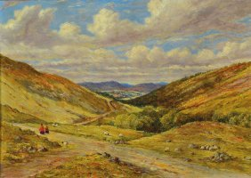James S. Gile, Scottish School