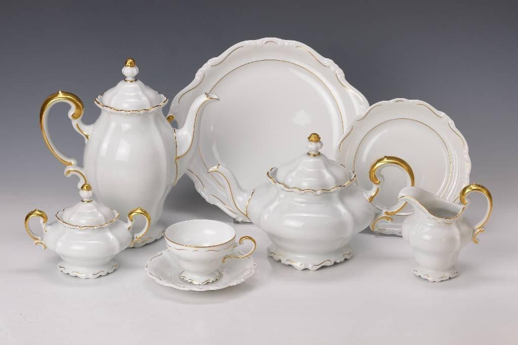coffee set, Rosenthal