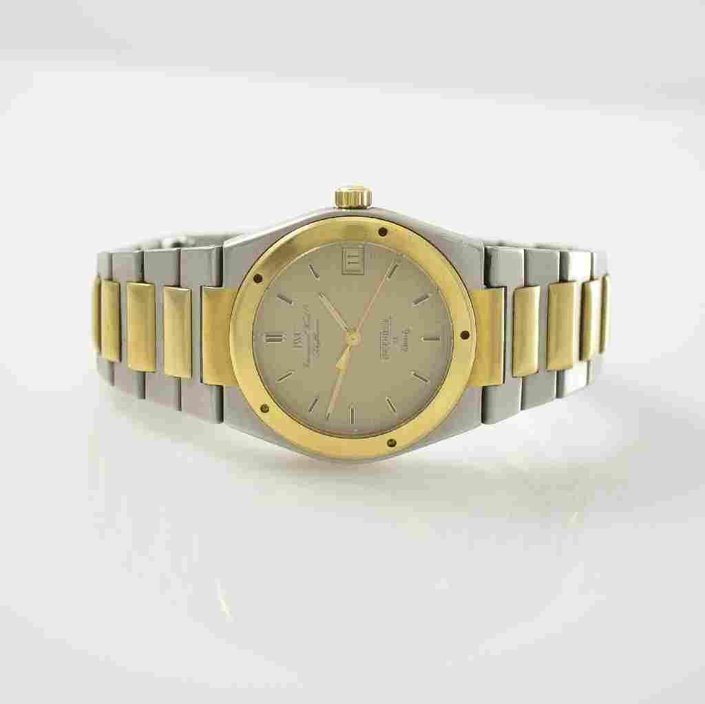 IWC Ingenieur SL gents wristwatch