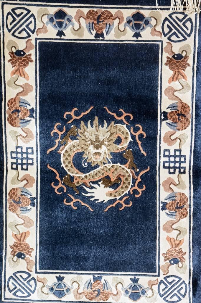 Silk China,