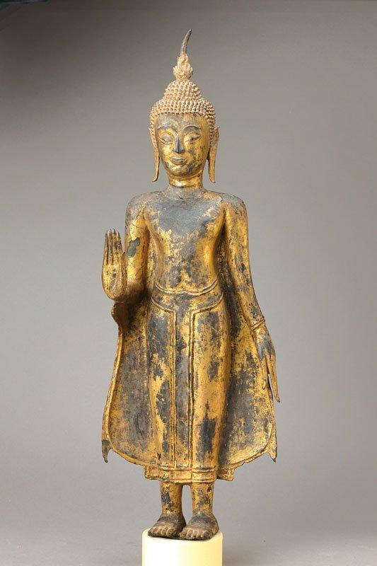 Buddha, Thailand, Bangkok