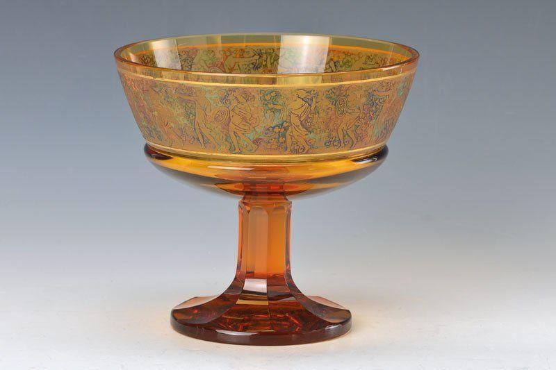 Large foot bowl