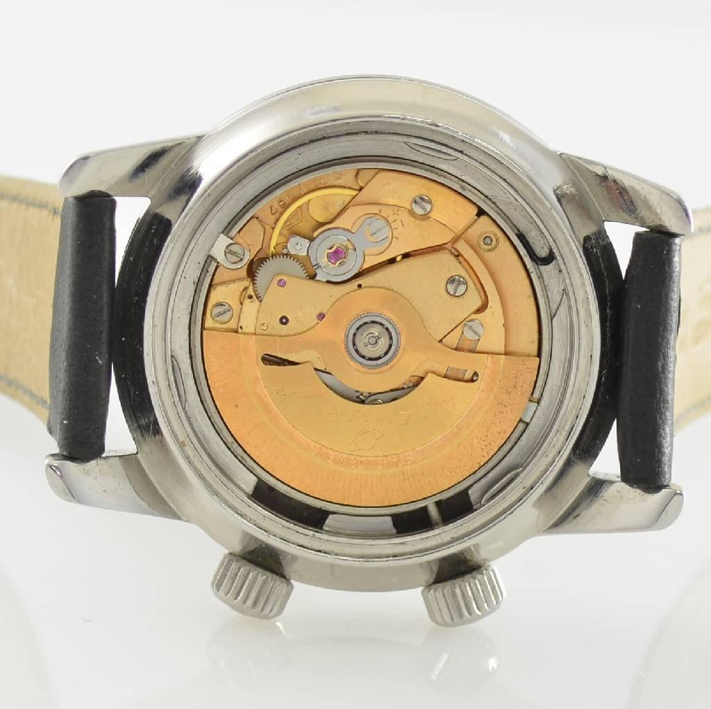 ENICAR Sherpa Super-Dive gents wristwatch - 5