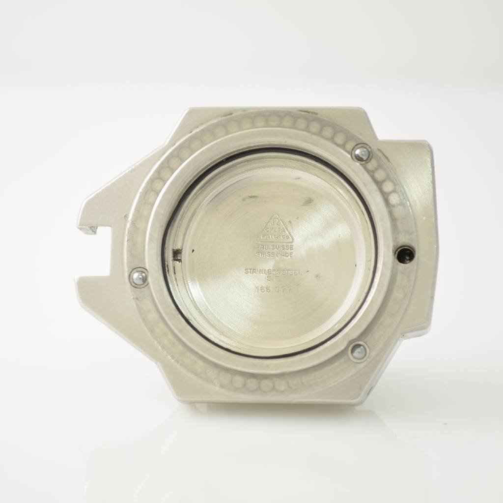 OMEGA Seamaster 600 Professional rare wristwatch - 6
