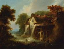 Dutch artist, 19th C.