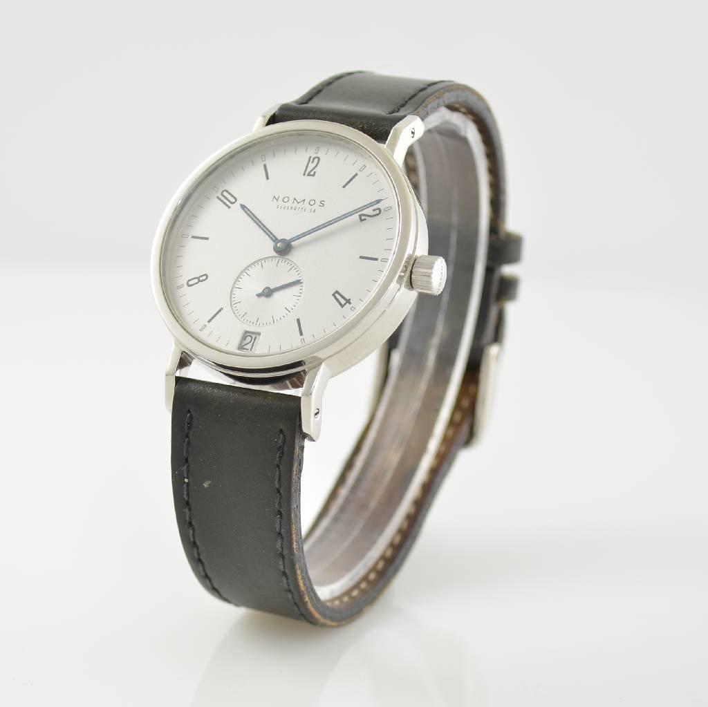 NOMOS gents wristwatch model Tangente Sport - 3