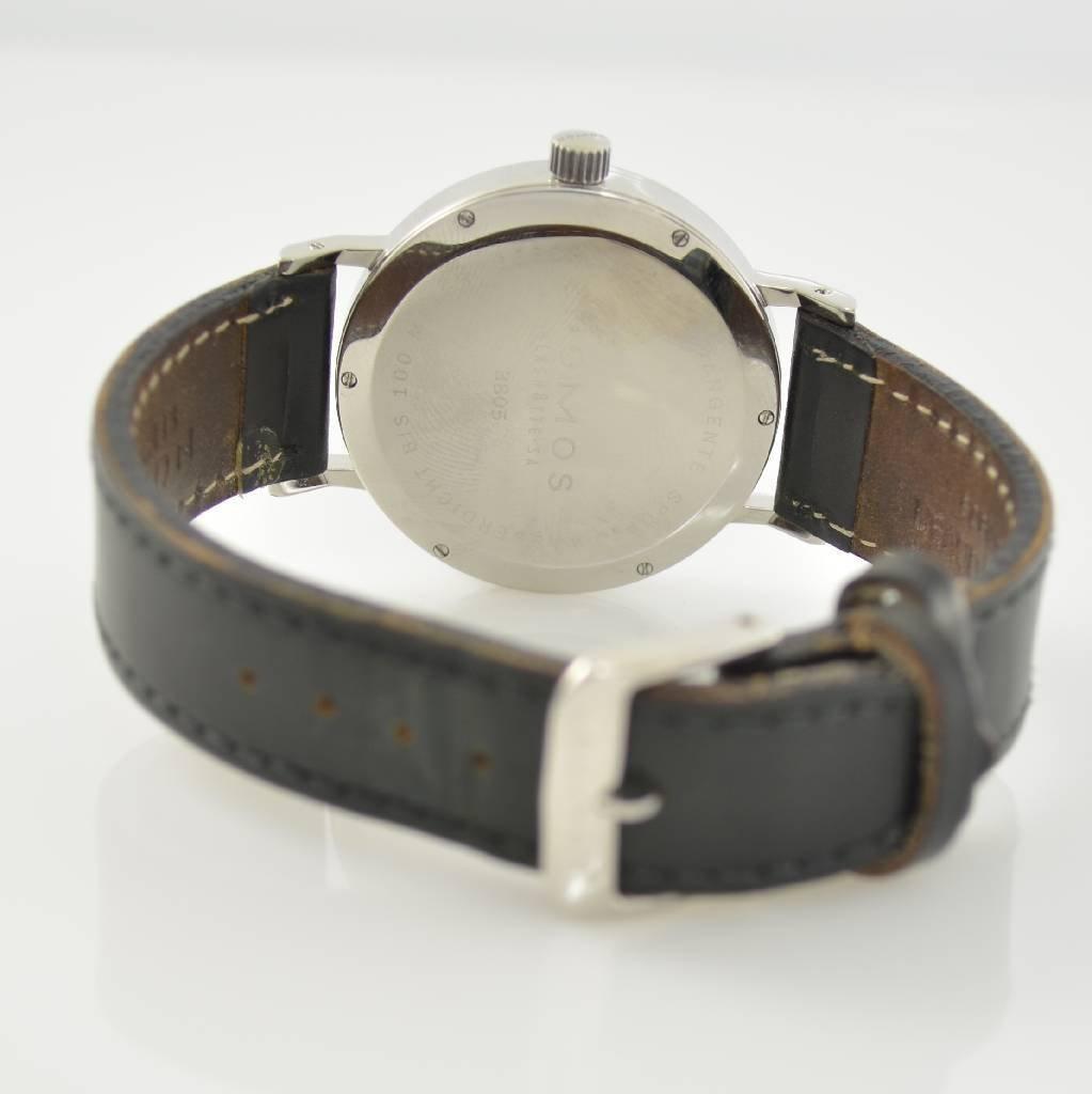 NOMOS gents wristwatch model Tangente Sport - 4